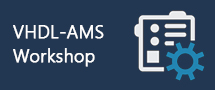 LearnChase Best VHDL AMS Workshop for Embedded Systems Online Training