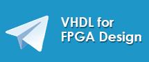 LearnChase Best VHDL for FPGA Design Embedded Systems Online Training
