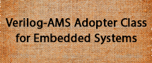 LearnChase Best Verilog AMS Adopter Class for Embedded Systems Online Training