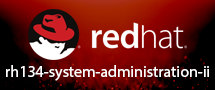 LearnChase rh134 red hat system administration ii Online Training