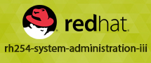 LearnChase rh254 red hat system administration iii Online Training