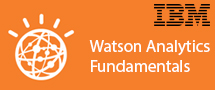 LearnChase IBM Watson Analytics Fundamentals Online Training