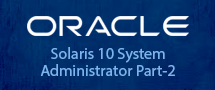 LearnChase Oracle Solaris 10 System Administrator Part 2 Online training
