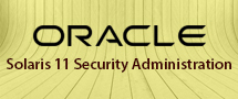 LearnChase Oracle Solaris 11 Security Administration Online training