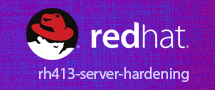 LearnChase rh413 red hat server hardening Online Training