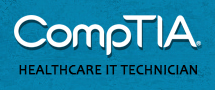 Learnchase COMPTIA HEALTHCARE IT TECHNICIAN Online Training