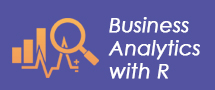 Learnchase Business Analytics with R Online Training