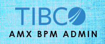 Learnchase TIBCO AMX BPM Admin Online Training