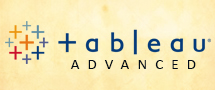 Learnchase Tableau Advanced Online Training