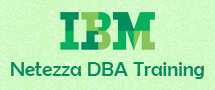 Learnchase IBM Netezza DBA Online Training