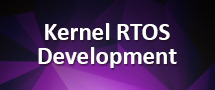 Learnchase Kernel RTOS Development Online Training