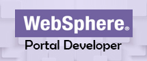 Learnchase Websphere Portal Developer Online Training